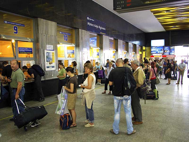 The Polrail Service Advantage