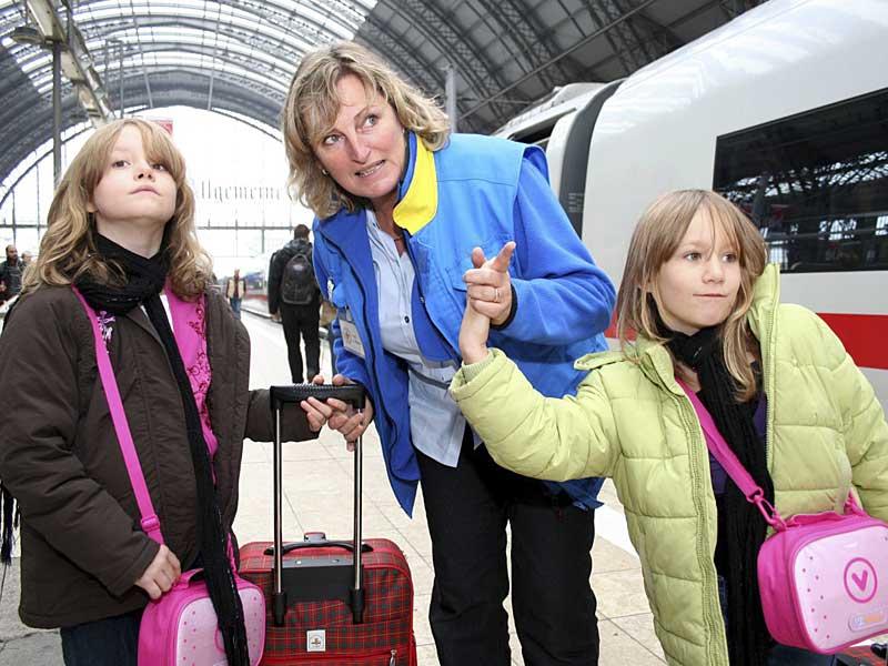 Rodziną z DB Bahn