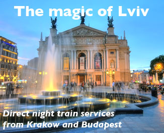 The Magic of Lviv