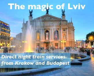The Magic of Lviv