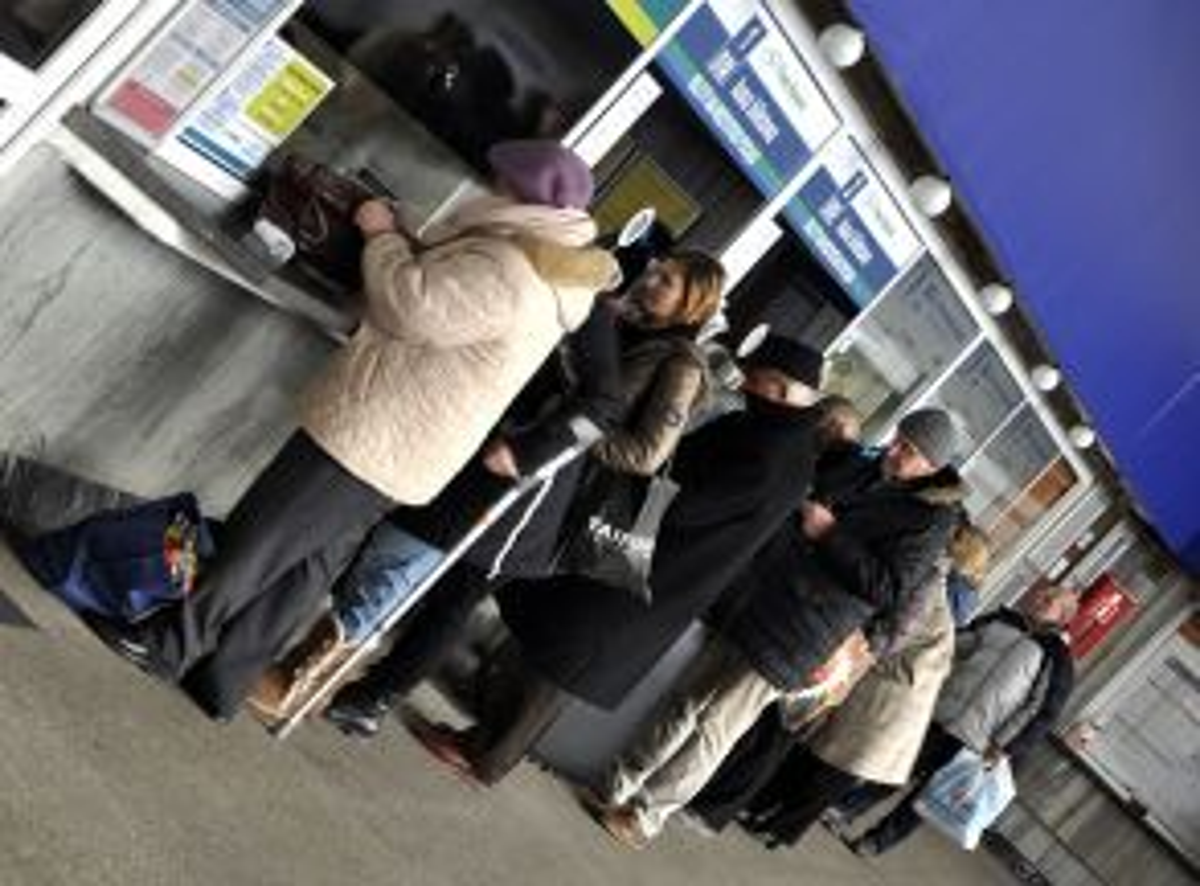 train travel tickets in Poland