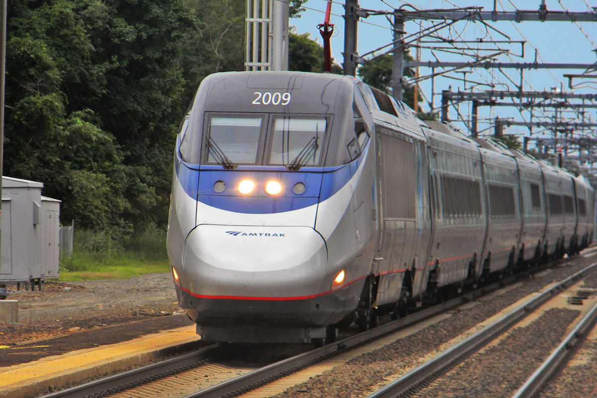 train travel in the usa comfort on board an amtrak train what