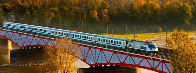 Berlin-Warszawa Express