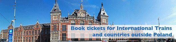 Europe train rail travel tickets