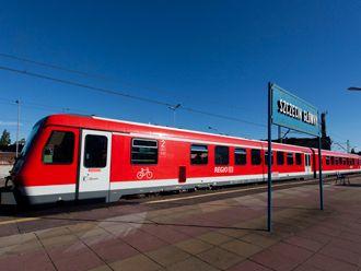regio train from szczecin to berlin