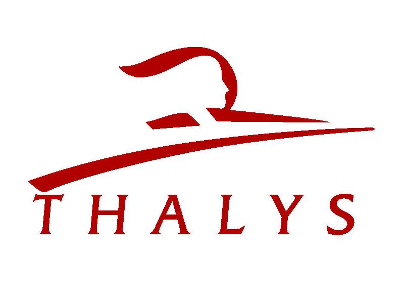 thalys international mécénat