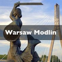 Rail Air Links In Poland